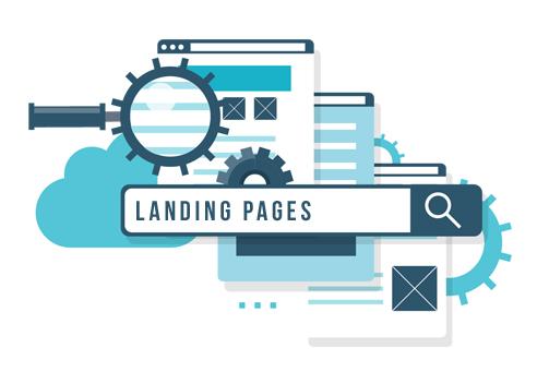 Fazemos Landing Page