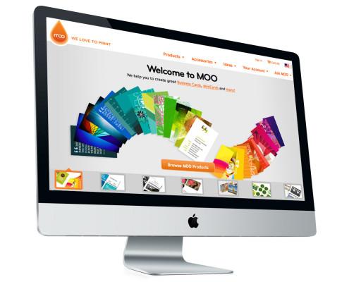 Criação de site para Gráfica