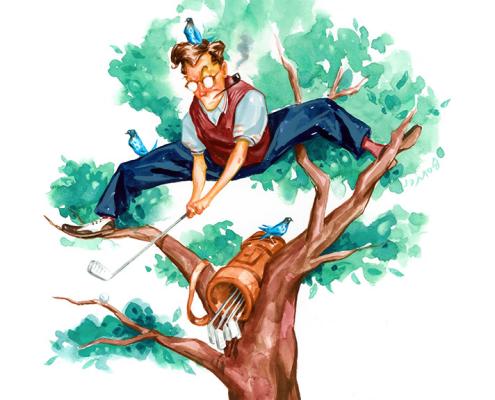 Ilustração sp