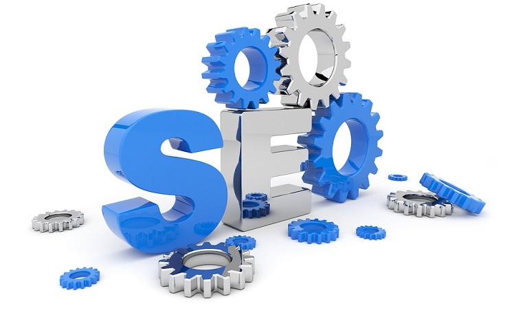 Otimização de sites SEO
