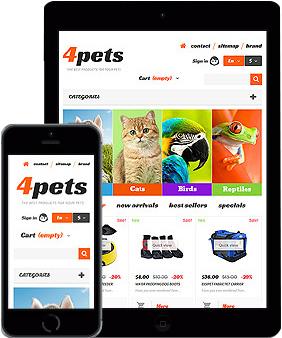 Sistema para empresa de Pet Shop