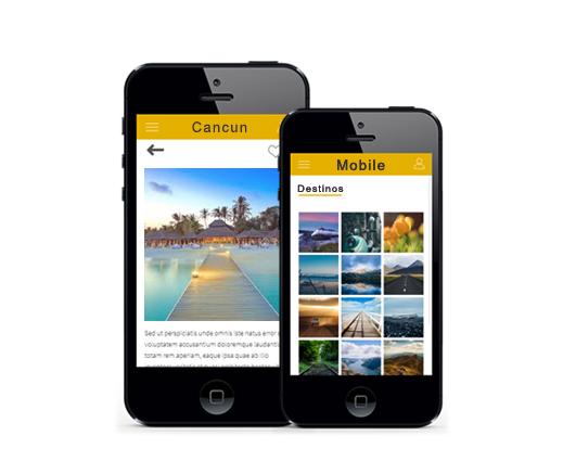 Criação de Sites Responsivo Mobile