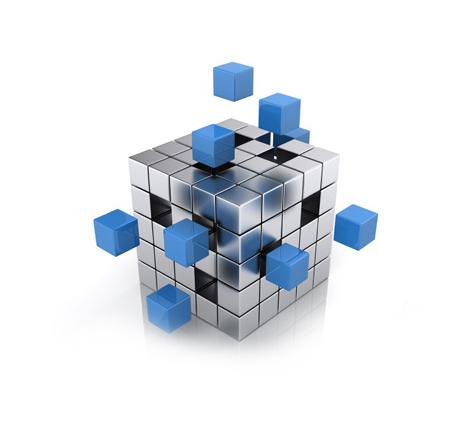 Criação de Sistemas B2B e B2C
