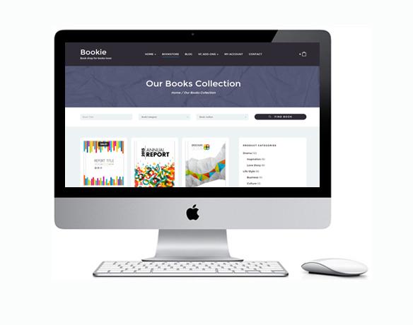 Criação de Loja Virtual para Papelarias