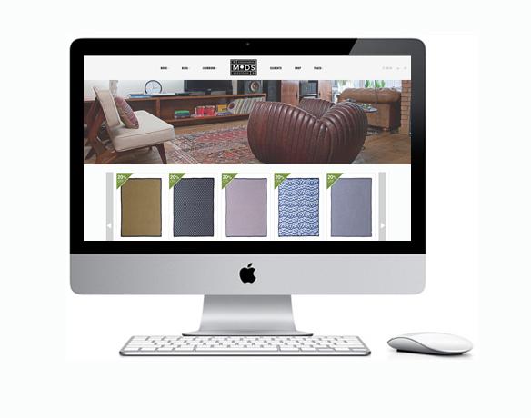 Criação de Loja Virtual para Vender Tapetes