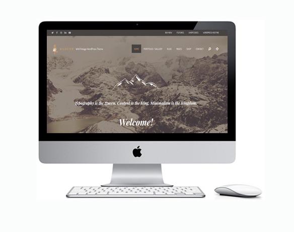 Criação de Sites para Empresa de Excursão