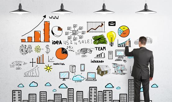 Criação de SItes para Empresas de Consultoria