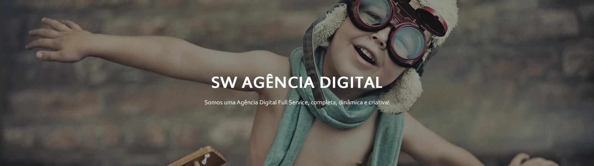 SW Agência Digital em São Paulo