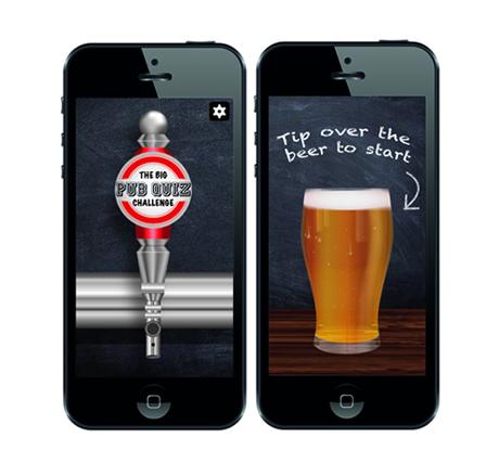 Criação de Aplicativos para bares e Pubs