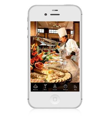 Desenvolvimento de Aplicativos para Restaurantes