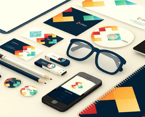 Criação de Apresentação Comercial para Empresas